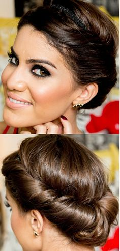 Top 10 Greek Hairstyles That You Can Try Right Now