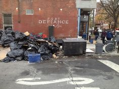 Recovery in Red Hook: A Report From A Local Business Owner