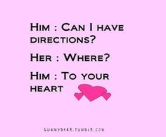 Cute Love Quotes: Funny Love Quotes For Your Crush