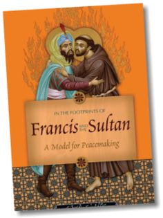 Check out an awesome DVD from @Franciscan Media that's so timely for this moment: http://www.patheos.com/blogs/lisahendey/2013/04/in-the-footsteps-of-francis-and-the-sultan-lends-to-understanding-dialogue/ …