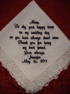 mom gifts, mothers, gift ideas, weddings, brides