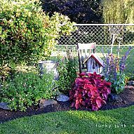 How to edge flower beds... like a pro!...»#Bestof2012