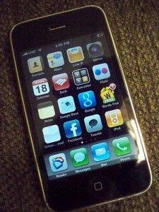 iphone apps for caregivers