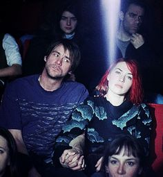 Eternal Sunshine of the Spotless Mind...