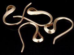 KZ189 thai karen hill tribe handmade silver 8 by karensilverbead, $10.99