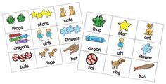 first grade printables classroom, singularplur concentr, literaci station, memory games, la cart, match game, school idea, first grade, grammar