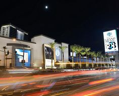 Opening today - Aug 22, 2014! SLS Las Vegas is an all-encompassing resort and casino with more than 1,600 guest rooms and suites in three distinctive towers, 80,000 square feet of flexible meeting space and a collection of sbe's acclaimed restaurant and nightlife brands.