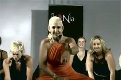 My Nia story on AOL's That's Fit!