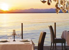 Six Seven Restaurant-Seattle