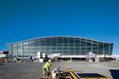 rogers richard terminal 5 heathrow airport