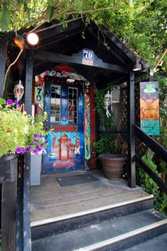 The Red Bar, Grayton Beach, Florida