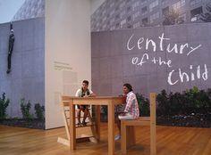 century-of-child-Museum of Modern Art NY