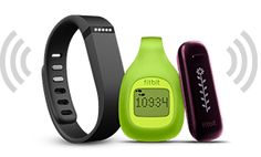 Fitbit makes everyday health trackers to help motivate you to reach your goals!