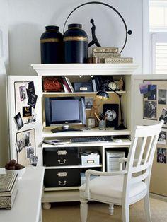 Secret Office