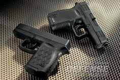 Diamondback's D89 and DB380 Pocket Pistols   Gun Review - Personal Defense World