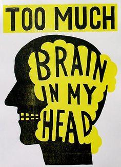 chiari headaches. Sucks