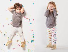 Bloesem Kids | Diapers and Milk 100% organic & 100% cool kids apparel