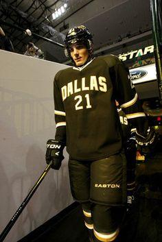 Loui Eriksson (Dallas Stars)