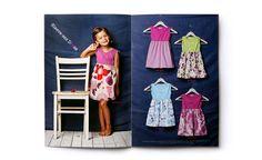 graphic design, johnston duffi, print advertising, stun ss, 11 lookbook, martin duffi