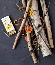5 Ways to Use Dried Citrus Peels