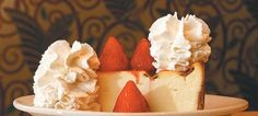 The Cheesecake Factory™ Cheesecake Recipe