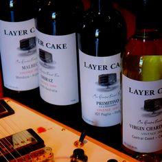Layer Cake Wines