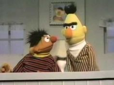 Sesame Street episode 514 (Love it)