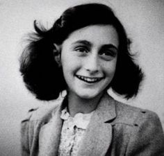 """How wonderful it is that nobody need wait a single moment before starting to improve the world."" – Anne Frank. Happy Women's History Month!"