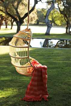 Apartment Therapy's Fab Outdoor Chairs.