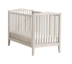 Emerson Convertible Crib #pbkids