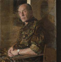 Brendan Kelly 'General Sir Mike Jackson'