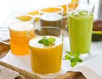 The Right (And Wrong) Way To Juice