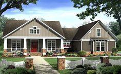 HousePlans.com 21-295