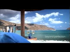 www.hotel-discount.com The perfect hideaway in Elounda, Crete to combine authentic island luxe #accommodations, the finest award winning cuisine and a soothing retreat for the senses.
