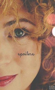 River Song.