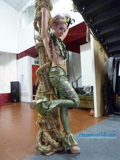 mermaid costume | Tumblr