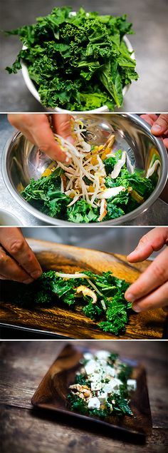 foods, tofu, green, kale