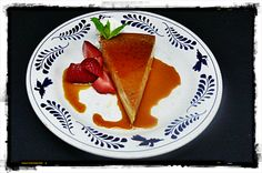 Flan ~ Authentic Mexican Cuisine in Katy, TX