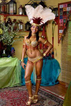 Woman Aztec Warrior carnival costumes, carnivals, carniv time, trinidad carniv, rock, carniv costum, carniv 2012