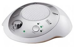 HoMedics SoundSpa Portable White Noise Machine - Model: SS-2000 $29.99 - from Well.ca