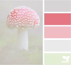 mushroomed tones