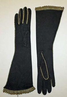Gloves 1940