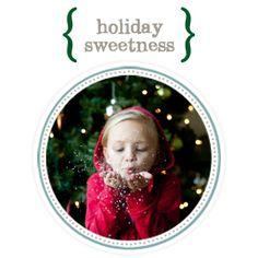 Holiday Sweetness