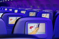Safety First: Virgin America Flyer Feed Blog