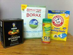 sodas, clean solut, dishwash detergentsuccess, diy dishwasher detergent, cups