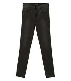 J Brand Black Cropped Jeans - Shop more pieces to wear for summer dates: http://www.harpersbazaar.com/fashion/fashion-articles/summer-2014-date-outfits