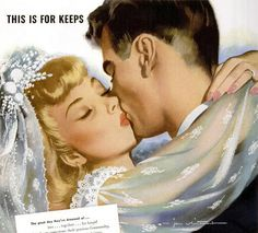 """""""This is for keeps,"""" 1946"""