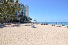 Yessss..Waikiki, Hawaii!