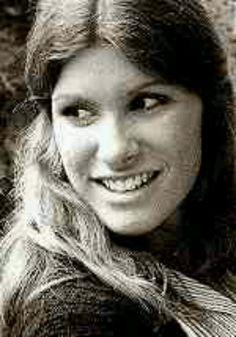 Judy Ann Norton....played Mary Ellen on The Walton's