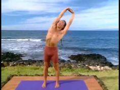 Yoga for Athletes Rodney Yee Part 2 48 Minutes